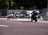 Motogiro a Padova