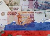 Rublo Russia